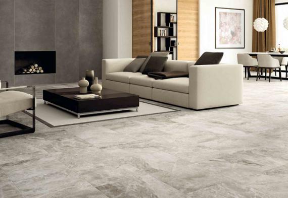 Ceramiche fredde per pavimentazione e rivestimento